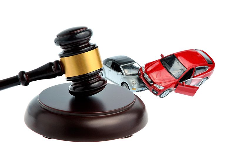 Conducir coche sin seguro