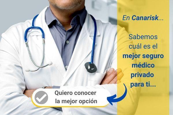 Seguro médico Canarisk
